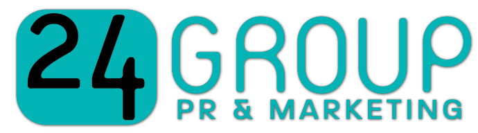 24 Group PR & Marketing