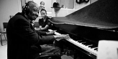 Pinetop Perkins,Blues, Boogie Woogie Blues