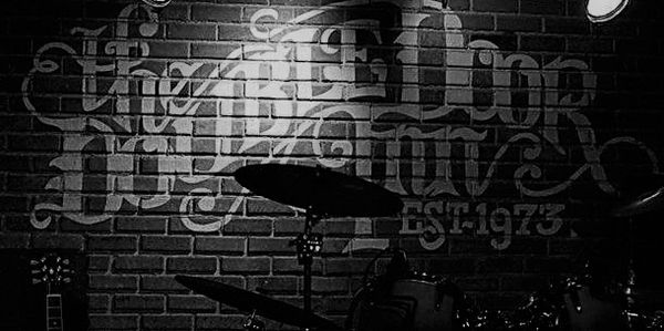 Double Door Inn Charlotte, Charlotte Blues Society, Blues Music, Live Music