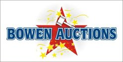 Bowen Auctions