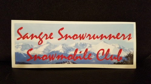 Sangre Snowrunners Snowmobile Club