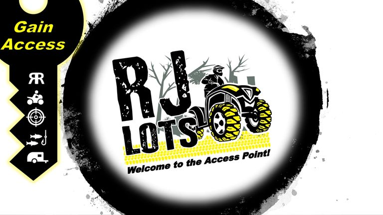 Do you need River Ranch Access? RJ Lots River Ranch Access River Ranch Campsite Lots