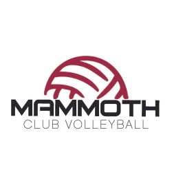 Mammoth Club Volleyball