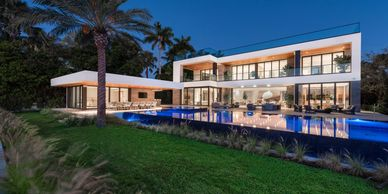 sold luxury mansion in Miami Beach by top producer Nelson Gonzalez