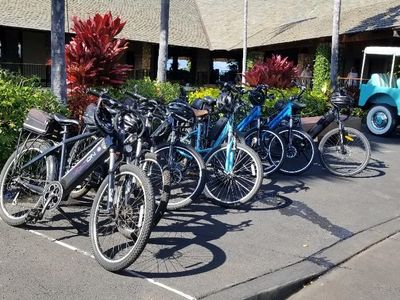 Electric bike rentals and delivery maui ebike rental . kihei electric bike rental
