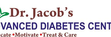 dr jacob thomas MD(medicine); DNB(medicine) has 25 years clinical expieriecnce mainly in diabetes