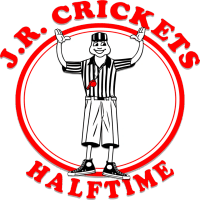 J.R. Crickets Halftime