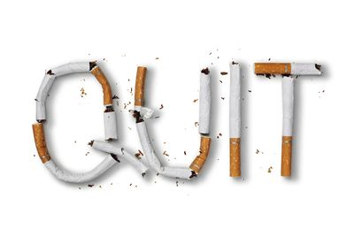 Hypnosis to Quit Smoking.
