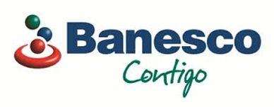 Logotipo de banco banesco