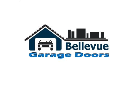 Belleevue Garage Doors - Logo
