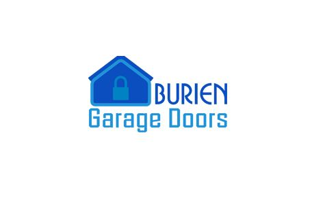 Burien Garage Doors - Logo