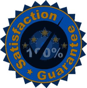 Satisfaction Guarantee Garage Doors Seattle