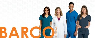 Medical Uniforms, Nursing Scrubs, Group Orders, Tops, Pants, Lab Coats, Warm up Jackets, & Prints
