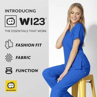 Medical Uniforms/Scrubs, Tops, Pants, Lab Coats, Warm up Jackets, & Group orders & Value Prints