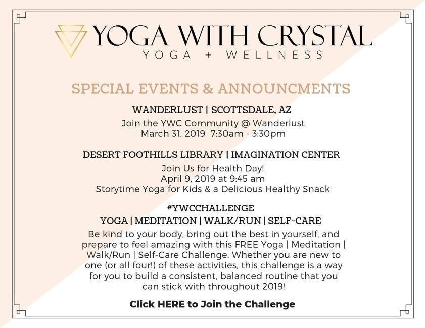 yoga-with-crystal-special-events-announcements-health-day-for-kids-wanderlust-ywc-challenge-2019