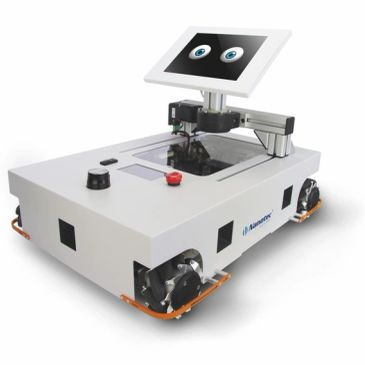 Nanotec Mobile Robot Drives and Controls