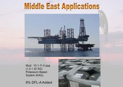 EGS DFL offshore drilling