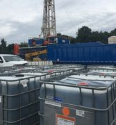 EGS DFL-NA in Marcellus Shale