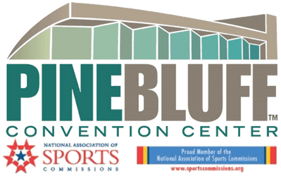 Pine Bluff Convention Center