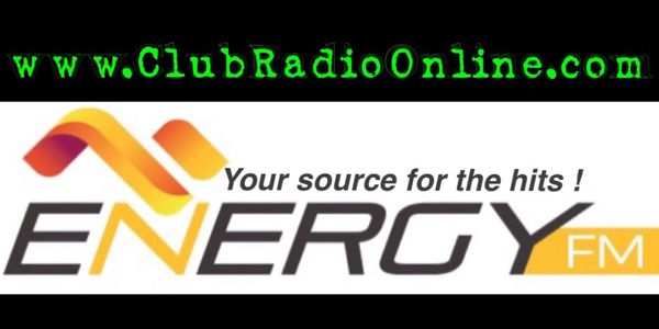 Club Radio Online main home page
