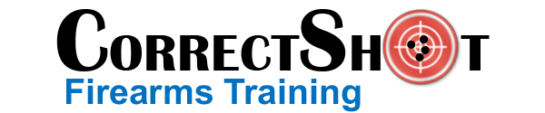 Correctshot.com - Firearms Training