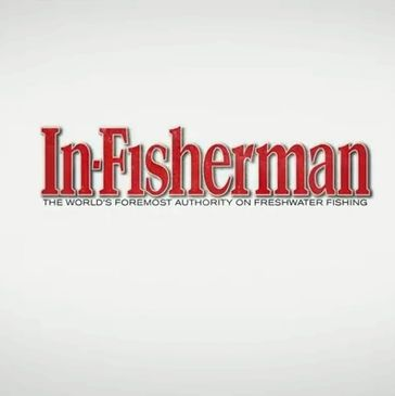 All eyes on fishing selected by In-Fisherman as one of the best podcasts in the nation