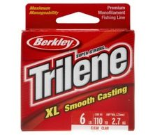all eyes on fishing podcast products and berkley trilene