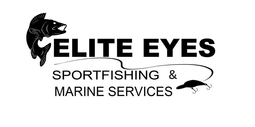 Elite Eyes Ohio Walleye and Lake Erie fishing guide service and all eyes on fishing