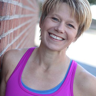 photo of Marla Heeler, The Dance Arts Center owner and instructor