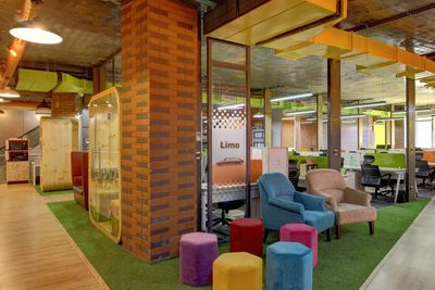 BizzHub Workspaces Aspire