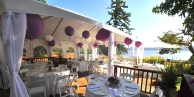 Ship's Bay Orcas Island weddings