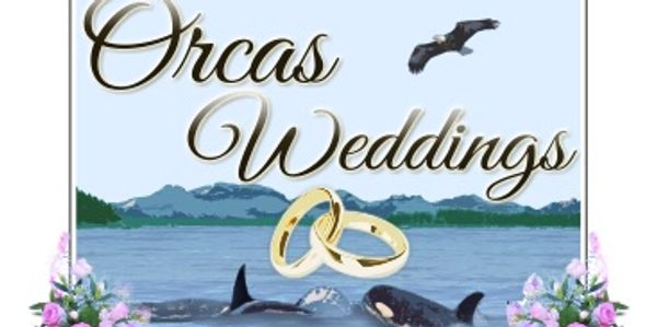 Didier Gincig Wedding Officiant Orcas Island weddings San Juan Island wedding planner san juans