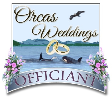 Didier Gincig, Wedding Officiant