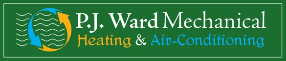 P J Ward Mechanical LLC