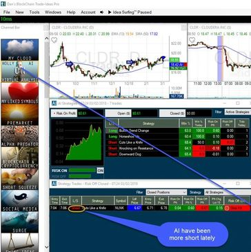 Trading grinders - also creators in free & low cost educational trading resources. Combining brand a