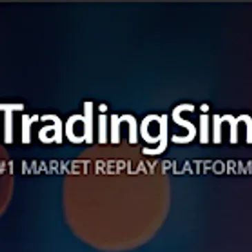 Become a  Trader with TradingSim    A stock market replay platform. Practice day trading the market