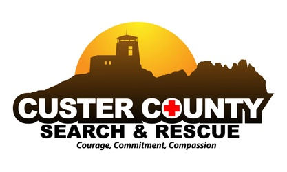 Custer County SD Search and Rescue