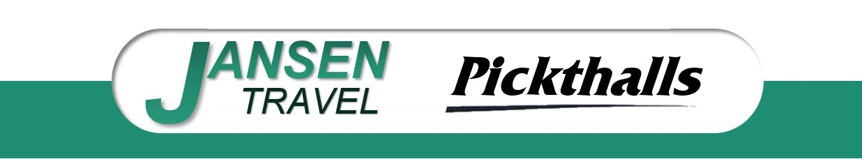 JANSEN Travel - Pickthalls