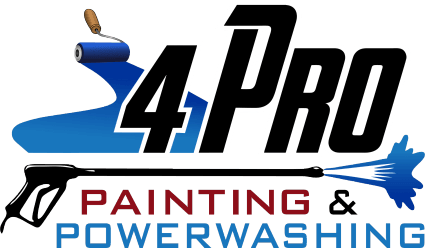 4Pro Painting & Power Washing