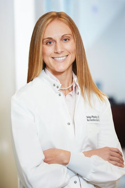 Bridget Mackey, DDS