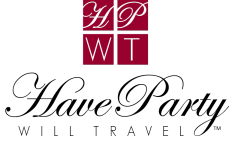 Have Party Will Travel