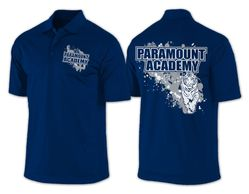 Paramount Academy Uniforms