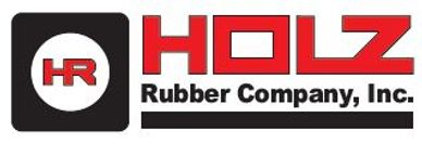 Expansion Joints, Rubber Molded, Fabric, Duct, and High Temperature.  General Rubber Proco