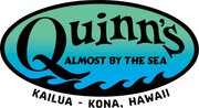 Quinn's Almost By The Sea