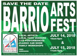 Had a great time at Barrio Arts Fest.  Meet many interesting artist and book lovers.