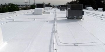Commercial roofing finance Florida