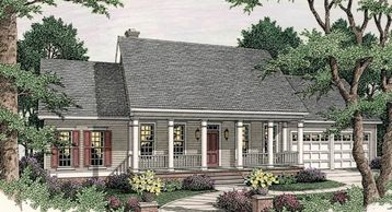 House plan 3649 direct from the designers honor built homes
