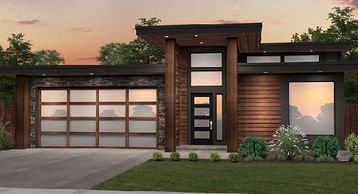 House plan 4213 direct from the designers honor built homes