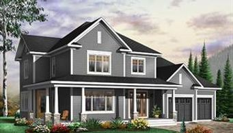 House Plan 9818 Direct from the Designers Honor Built Homes
