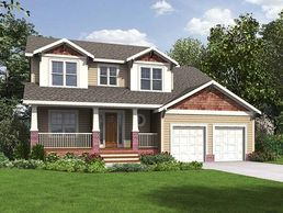 House plan 1442 direct from the designers honor built homes